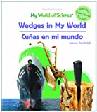 Wedges in My World, Joanne Randolph, 1404233229