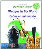 Wedges in My World, Joanne Randolph, 1404233229