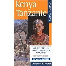 Kenya, Tanzanie et Zanzibar