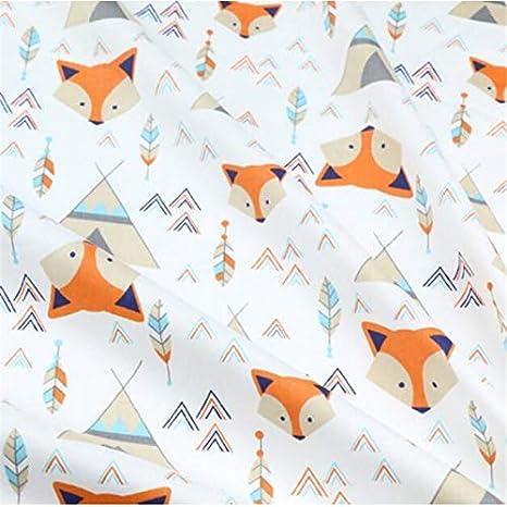 Tela africana| Arrow Bear 100% tela de algodón por metros ...