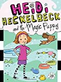 In the twentieth Heidi Heckelbeck adventure, Heidi gets in some magic puppy trouble!When Heidi stumbles across a lost puppy at the park, she promises to find the cute critter's family. Along with Bruce and Lucy, Heidi tries her hardest to solve this ...