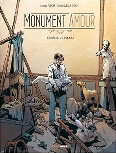 Monument amour volume
