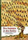 Des hommes et des forêts par Larrère