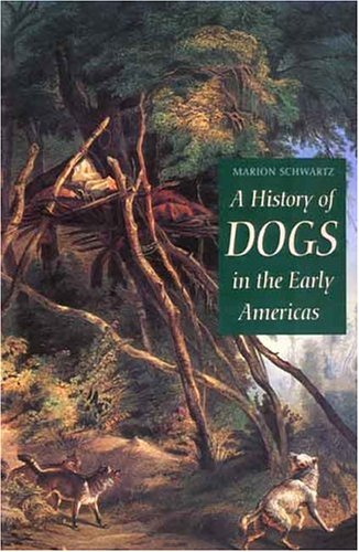 a dogs history of america - 2