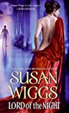 Lord of the Night by Susan Wiggs front cover