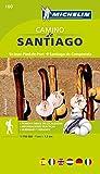 Mapa-Guía Camino de Santiago (Mapas Temáticos Michelin)