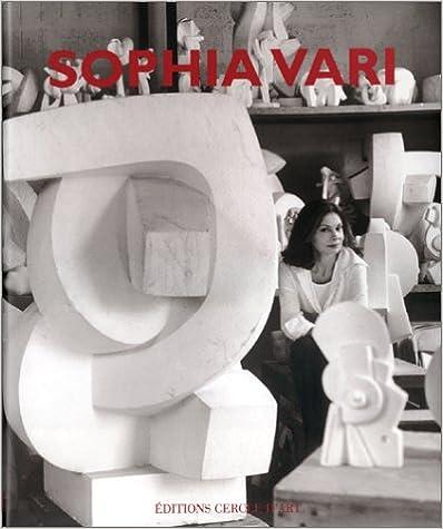 Livre Sophia Vari pdf