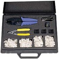 Ideal 33-652 10 Base-T Crimpmaster