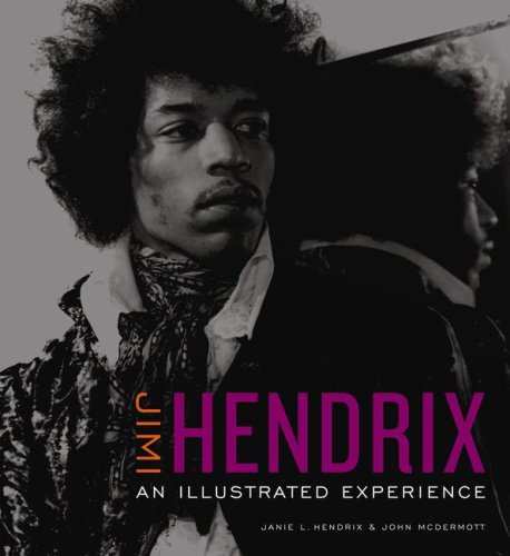 Jimi Hendrix: An Illustrated Experience