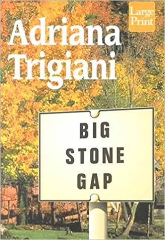 Book Big Stone Gap (Wheeler)