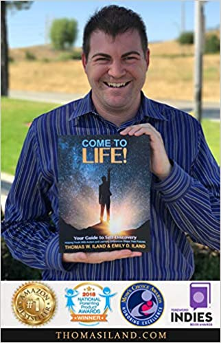 Come to Life! Your Guide to Self-Discovery Mom s Choice Awards Recipient - Popular Autism Related Book