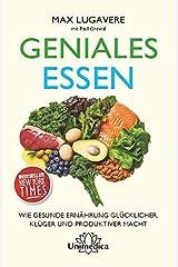 Geniales Essen Hardcover