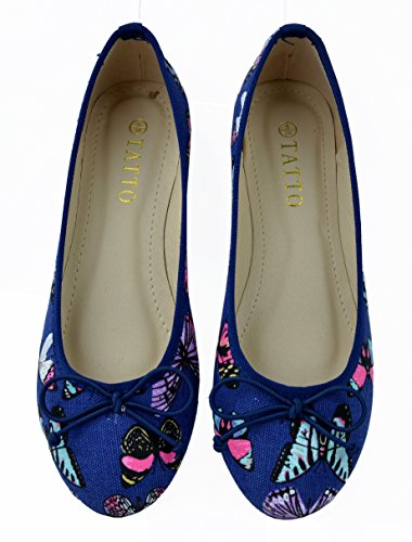 Comfortable Women's Kenkiä Hidden Pue Shoes Ja Piilotettu And Ballerina Naisten Mukava Ballerina Heel On Slip Kantapää qIAAXHxwr