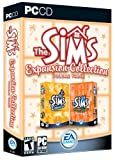 The Sims Expansion Collection Volume 3