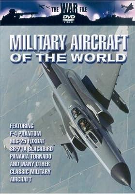 Military Aircraft of the World - F4 Phantom [Import anglais]