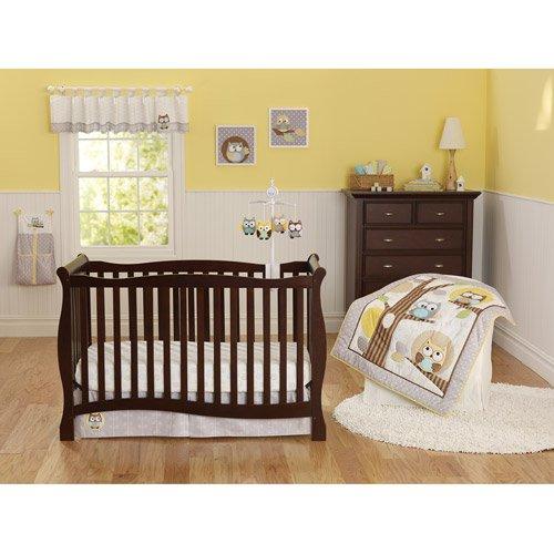 Baby Girl Gray Yellow Polka product image