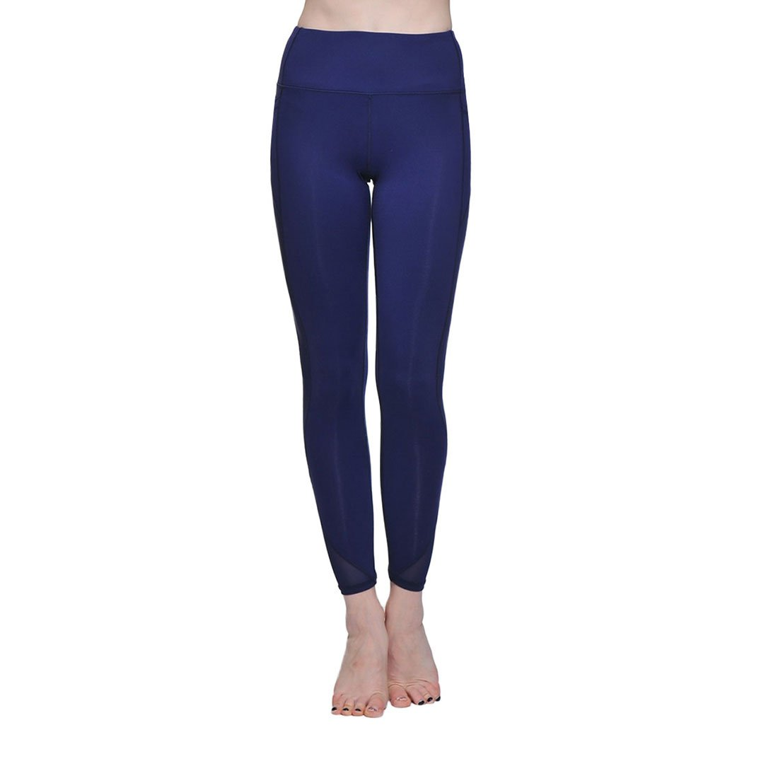 Virus women's stay warm thermal compression pants crop