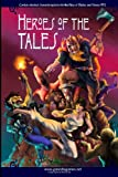 download ebook heroes of the tales: combat-oriented character options for tales of blades and heroes: volume 3 by andrea sfiligoi (2013-06-26) pdf epub