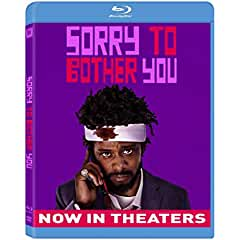 SORRY TO BOTHER YOU debuts on Digital Oct. 9 and Blu-ray and DVD Oct. 23 from Fox