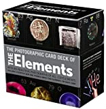 The The Photographic Card Deck of the Elements