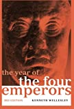 The Year of the Four Emperors, Kenneth Wellesley, 0415236207