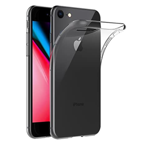 custodia in silicone per iphone 7