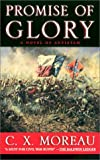 Promise of Glory, C. X. Moreau, 0812576217