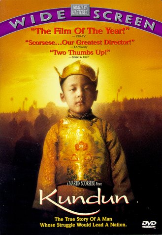 Kundun / DVD