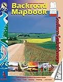 Southern Saskatchewan (Backroad Mapbooks)