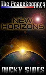 The Peacekeepers Book 19 New Horizons