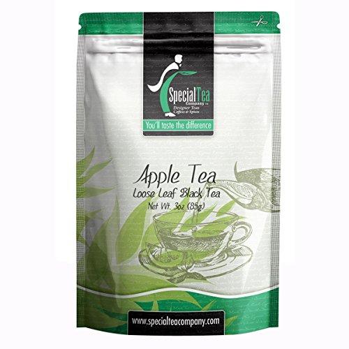 Special Tea Apple Loose Black Tea, 3 -