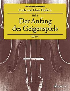 violine spielen nach tabulatur german edition
