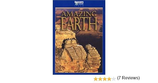 Amazon.com: Amazing Earth: Amazing Earth: Movies & TV
