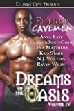 img - for Ellora's Cavemen: Dreams of the Oasis Volume 4 book / textbook / text book