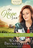 FREE EXTENDED PREVIEWA Brand-New Series from New York Times Bestselling Author Wanda E. Brunstetter.What happens when making an elderly Amish couple very happy means going along with a lie that gets bigger by the day?     Michelle Taylor is n...