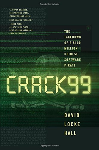 CRACK99: The Takedown of a $100 Million Chinese Software Pirate