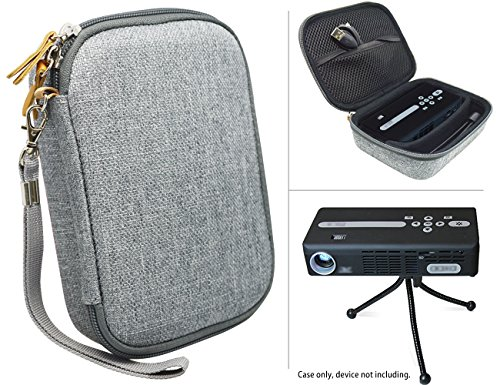 Pico Projector Carrying Bag for Sony Portable HD Mobile,