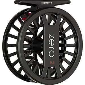 Redington Fly Fishing ZERO 2/3 Reel, Black