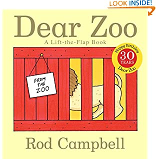 Rod Campbell (Author, Illustrator)  (2432)  Buy new:  $6.99  $2.38  262 used & new from $1.06