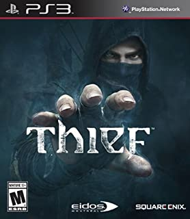 Thief - PS3 [Digital Code] (B00IKQE2T6) | Amazon price tracker / tracking, Amazon price history charts, Amazon price watches, Amazon price drop alerts