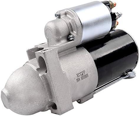 NEW STARTER MERCRUISER STERN DRIVE Model 496 Mag HO 2001-On w GM 8.1L 8000282