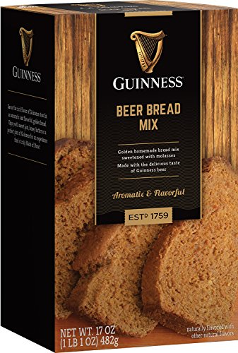 In the Mix Guinness Beer Bread, 17 Ounce (Guinness And Baileys)