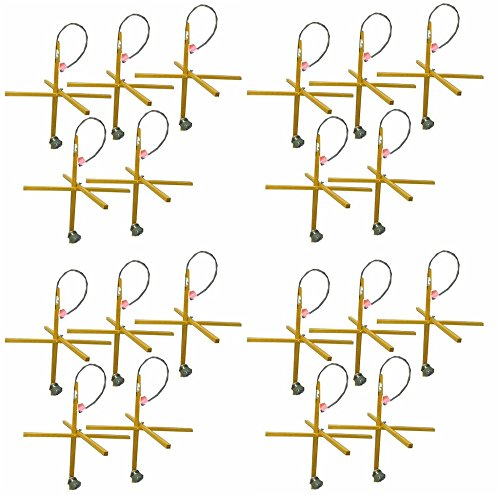 40-up Tackle Regular Tip-up #88 Set of 20 by 40-Up Tackle Company