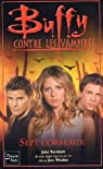 Buffy contre les vampires, tome 45 : Sept corbeaux  par Vornholt