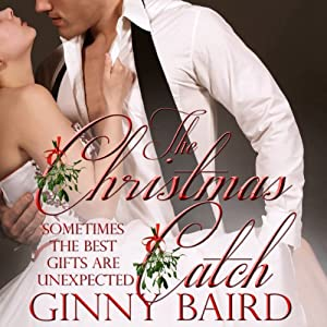 The Christmas Catch Audiobook