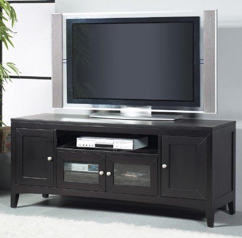 Vista TV Consola