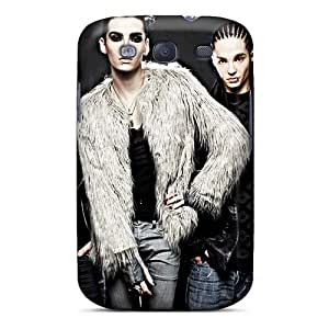 Excellent Cell-phone Hard Cover For Samsung Galaxy S3 (poa8677FEIV) Provide Private Custom High Resolution Becoming The Archetype Band Pictures