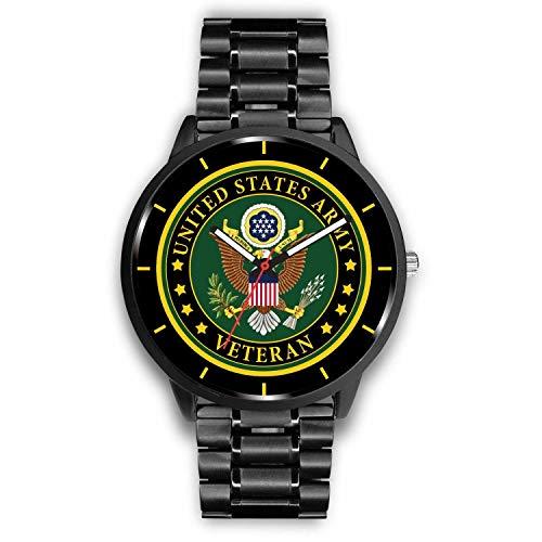 Printednaps U.S Army Veteran Watch
