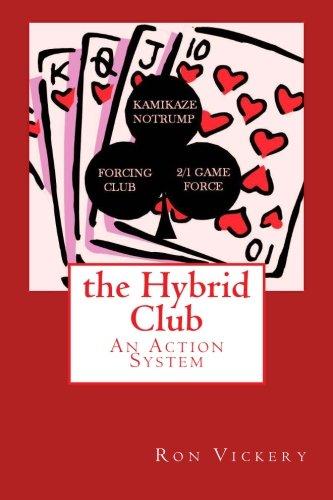 Download the Hybrid Club: An Action System pdf epub