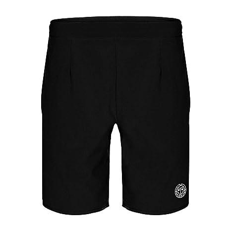 Bidi Badu Pantalones Cortos Henry Tech Short Negro: Amazon.es ...